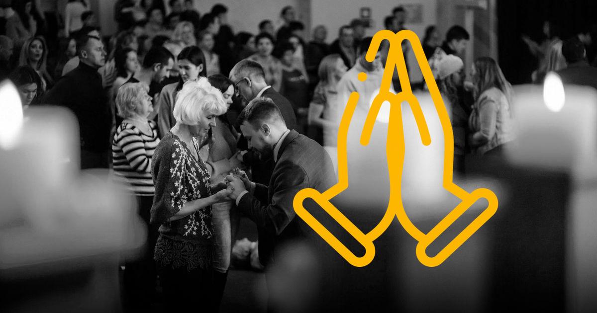 Пост и молитва  13.01–2.02 2020